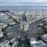 albergue de juventud PARIS BVJ CHAMPS-ELYSEES