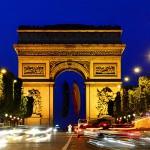 PARIS CHAMPS ELYSEES HOSTEL