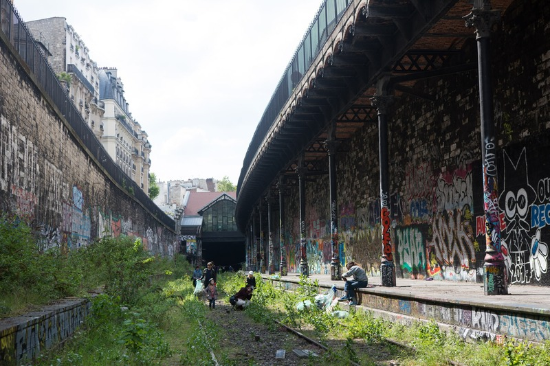 BIO HOSTEL in PARIS