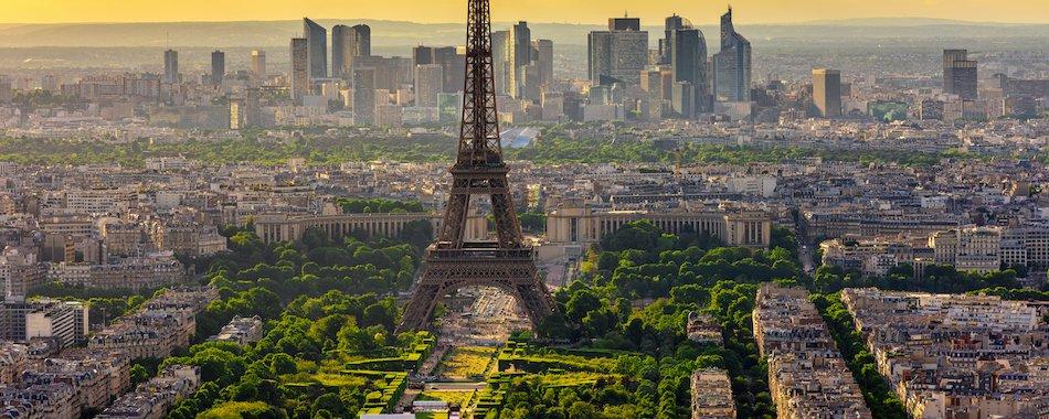 voyage scolaire a paris