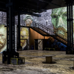 visite expo van Gogh a PARIS