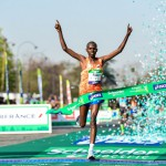 Hébergement Schneider Electric Marathon de Paris