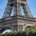 week-end a PARIS