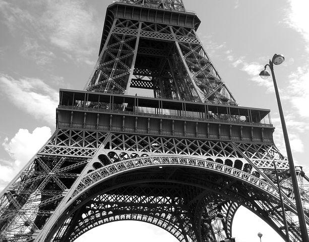 Logement classe découverte Paris Tour Eiffel