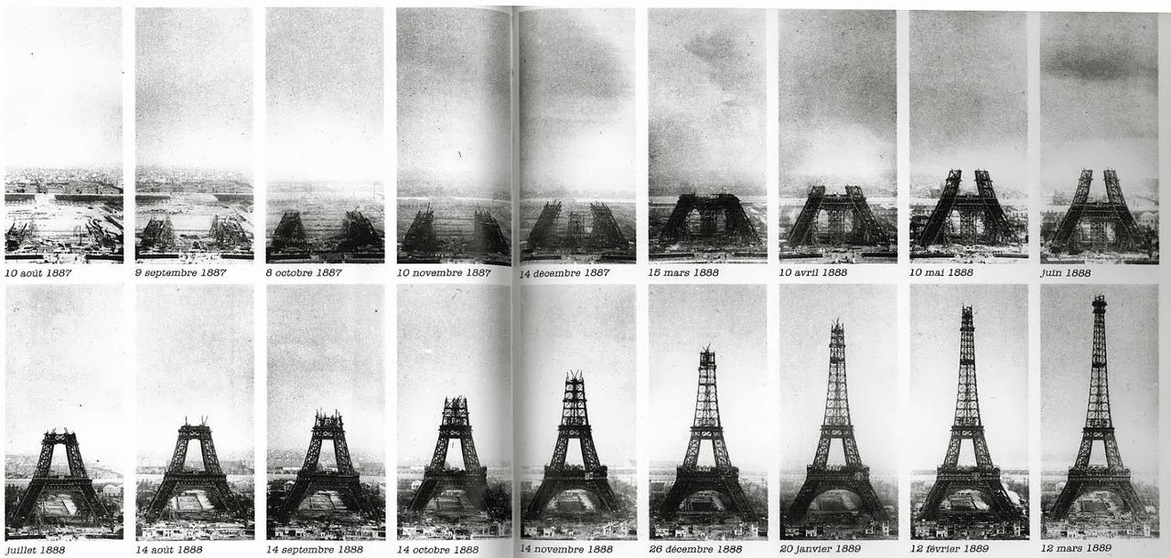 Auberge de Jeunesse PARIS Tour Eiffel