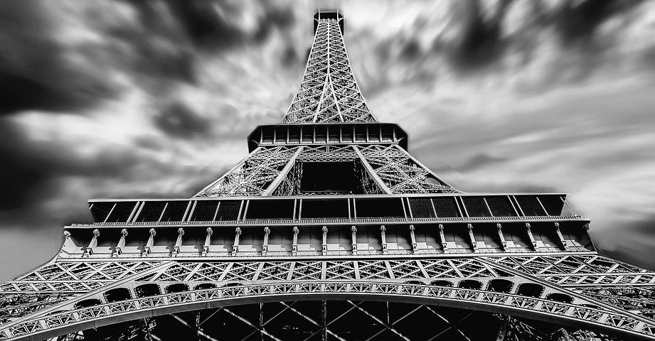 Voyage Scolaire PARIS Tour Eiffel