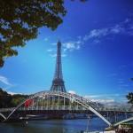 Hébergement groupe Paris Tour Eiffel